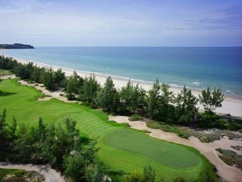 VN's Laguna golf course to host its first Faldo Series Asia Grand Final