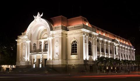MoC defends pricey theatre plans