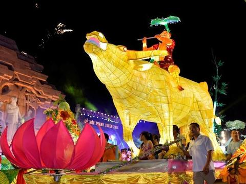 Intangible cultural heritage festival kicks off in Tuyên Quang