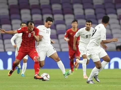 Victory for VN over Yemen but qualification still not guaranteed