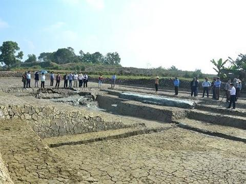 Archaeologists suggest restoring canal surrounding 14th century citadel