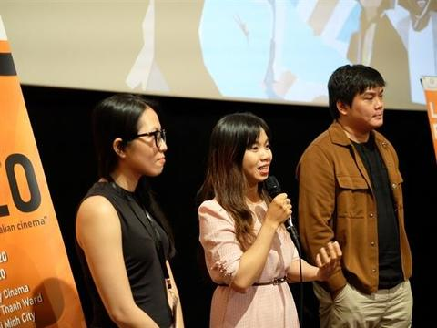 Italian Film Festival in HCM City attracts 500 guests