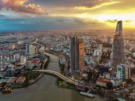 HCM City to merge eastern three districts to create innovation city
