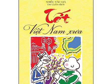 New book on Tết released