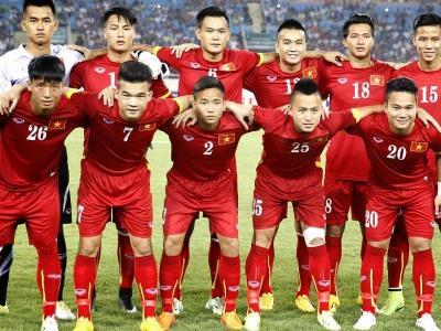 Việt Nam top SEA region rankings