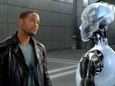 Did we learn nothing from I, Robot?