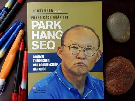 Book on U23 coach to be published in Korea