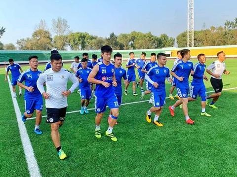 Hà Nội banned from AFC tournaments
