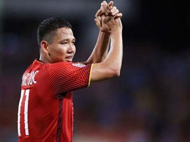 Striker Đức announces international retirement at 34