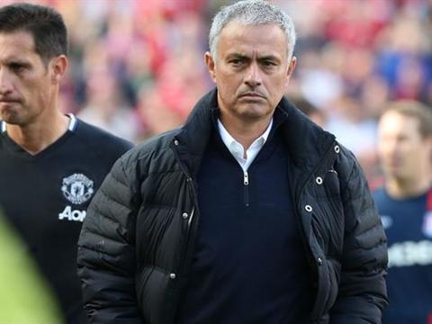 Don't do it, Jose's not special anymore
