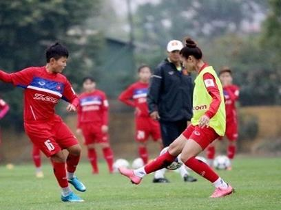 Việt Nam teams learn opponents for Olympics, AFC qualifiers