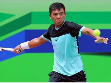 Nam loses at Internazionali Di Tennis D'Abruzzo
