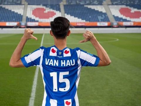 HTV and VTVcab to broadcast matches of Hậu in Dutch