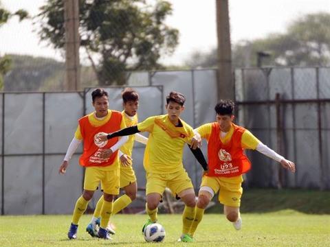 Việt Nam must beat Jordan: coach Park