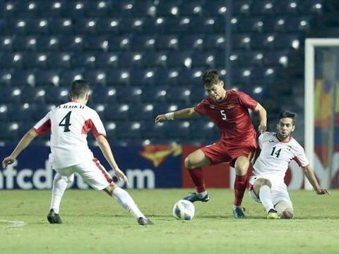 Việt Nam draw blank again as U23s sputter