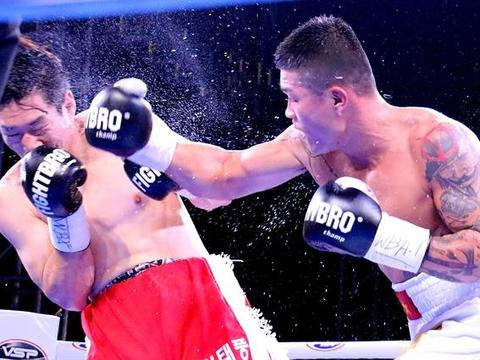 WBA Asia champion Trương Đình Hoàng to defend title in Manila