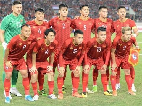 Việt Nam, Iraq friendly match cancelled because of coronavirus