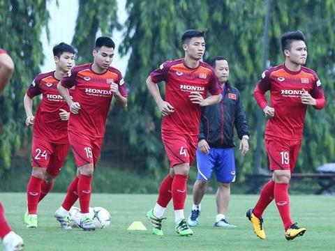 FIFA offer cash bailout for Vietnamese football