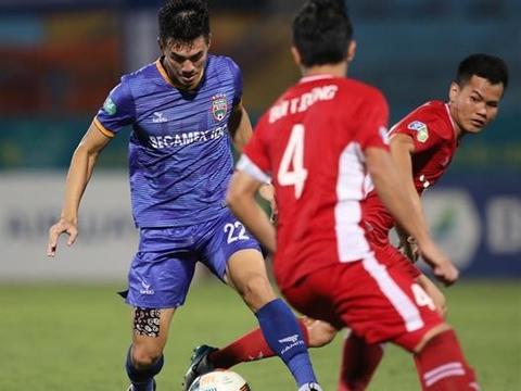 Viettel crush Bình Dương to enter National Cup's semi-finals