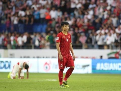 Viettel captain believes in Việt Nam's future after World Cup qualifier success