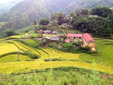Visiting the beautiful Mường Hoa Valley of Lào Cai