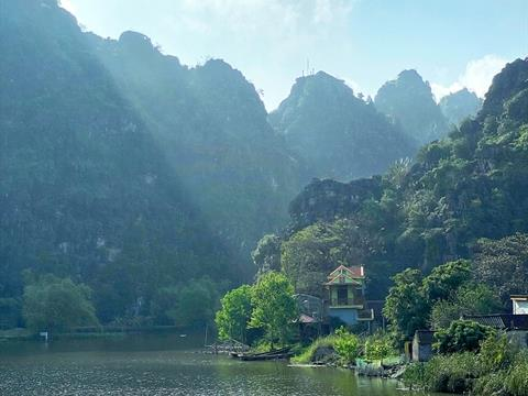 Ninh Binh's time to shine