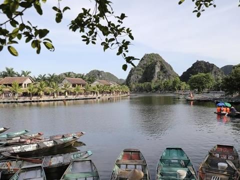 With pandemic under control, Ninh Bình opens arms to tourists