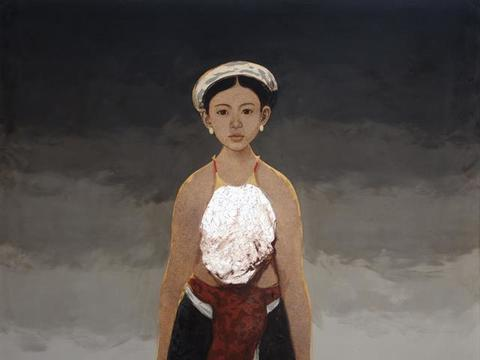 Contemporary Vietnamese art on show in Hà Nội