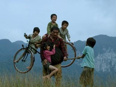 Vietnamese film on a roll in international festival circuit