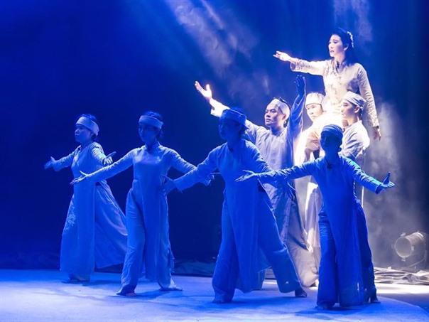 Cải lương troupe to perform for free