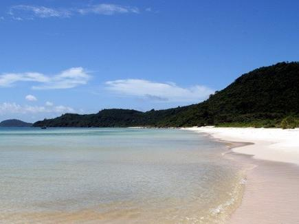 Malaysian newspaper praises Phú Quốc Island