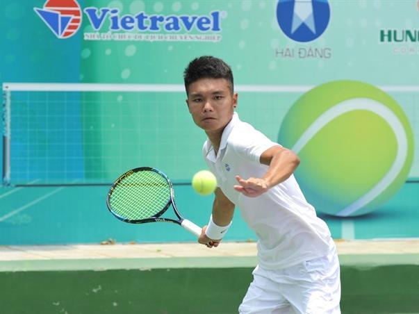 Việt Nam F4 Futures tennis tournament to start in Tây Ninh