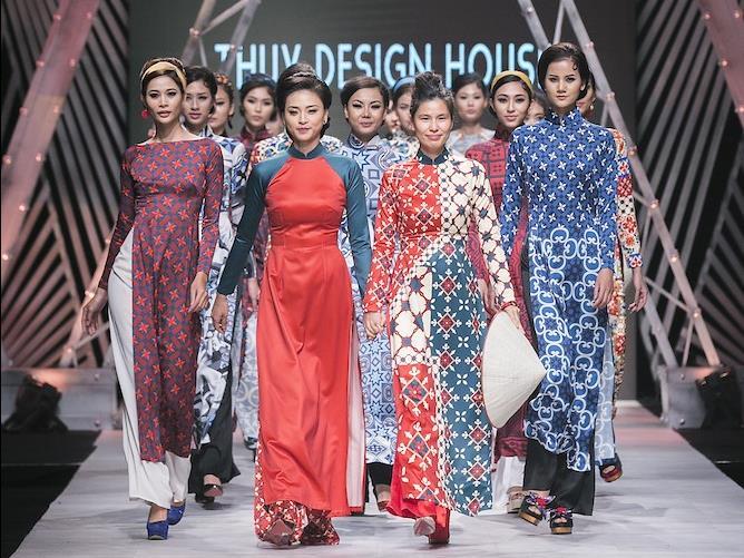 Việt Nam's fashion taking next big leap