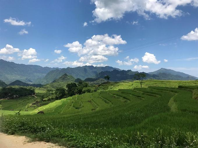 Thanh Hóa announces new community-based tours in Pù Luông