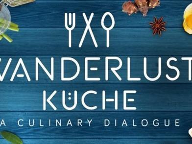 Goethe Institute presents 'blue' dinner