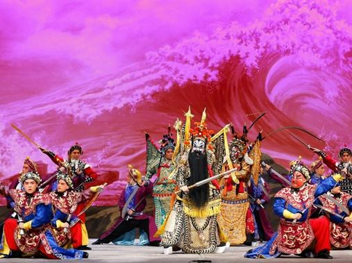 VN and China's traditional theatrical arts to be performed in HN