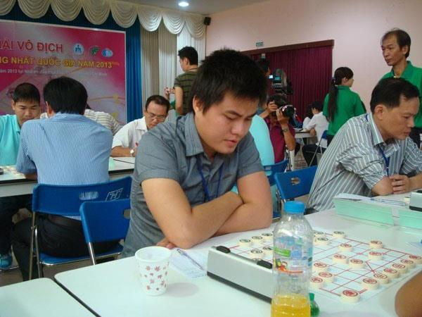 Huynh triumphs at national Chinese chess event