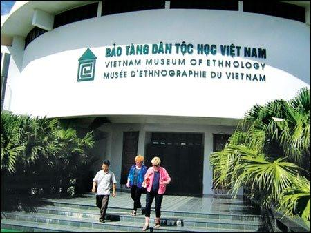 Free entrance on International Museum Day