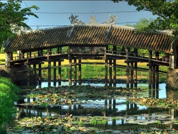 Farming museum in Huế attracts more tourists