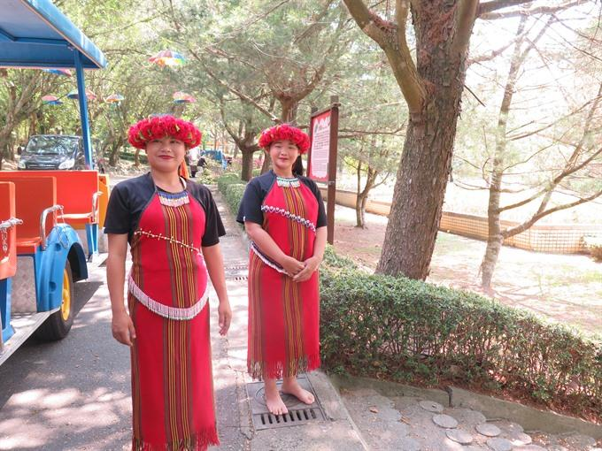 Atayal Resort: A relaxing getaway in Taiwan