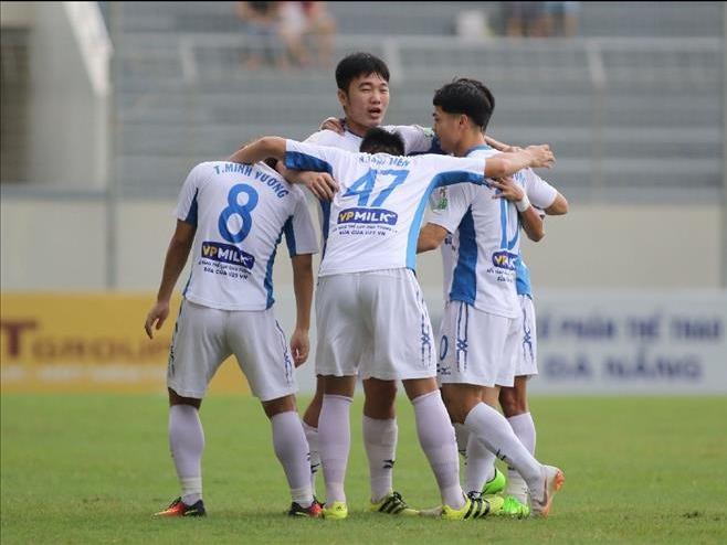 HAGL to face Sài Gòn FC in V.League 1