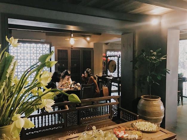 Home-style restaurant offers authentic taste of Ha Noi