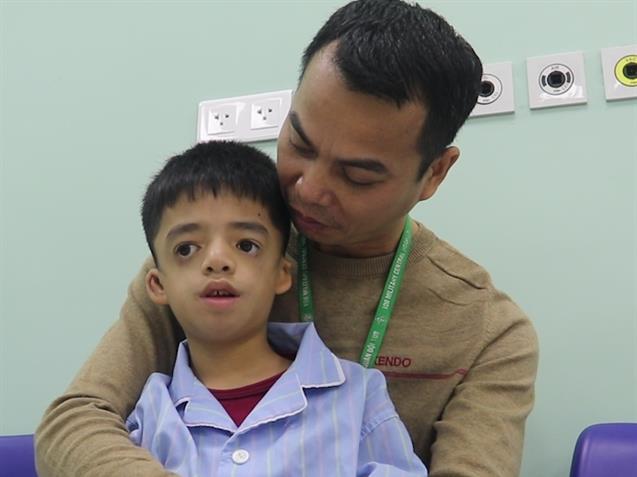 Making sure children face a better future