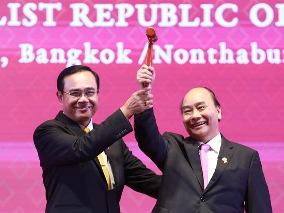 Thailand hails co-operation with Việt Nam, Ambassador says