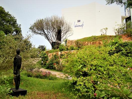 Second centre for Lê Bá Đảng's art opens in Thừa Thiên-Huế