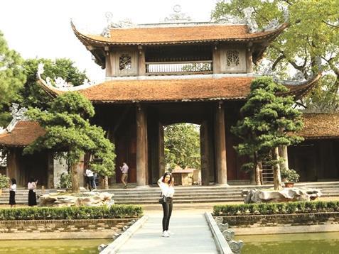 Hưng Yên- a sleeping beauty waiting toawaken
