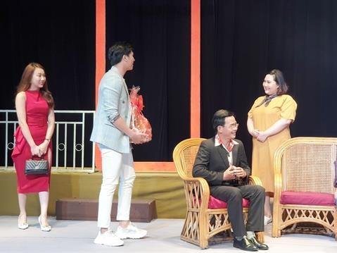 Theatres put on array of dramaticperformances duringTết