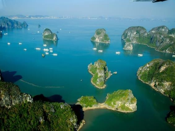 Quảng Ninh strives to attract 10 million domestic visitors in 2021