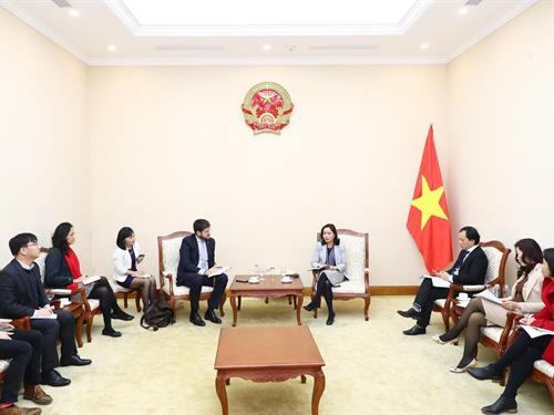 Việt Nam and UNESCO to boost co-operation in cultural preservation