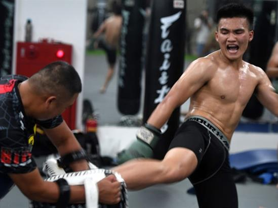 MMA legalised in Việt Nam